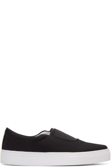 Primury - Black Basal Sneakers