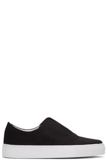 Primury - Black Fabl Sneakers