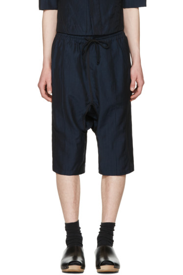 Abasi Rosborough - Indigo Arc Kyoto Shorts