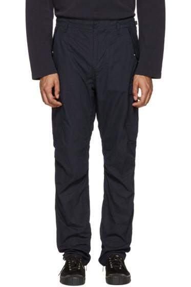 nonnative - Navy Trooper Cargo Pants