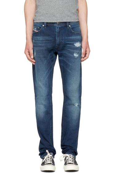Diesel - Blue Thavar Jeans