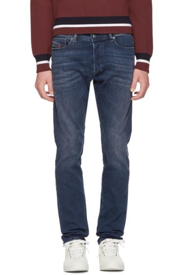 Indigo Tepphar Jeans Diesel