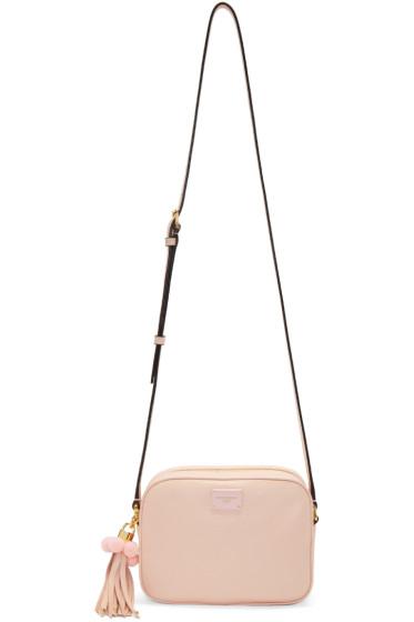 Dolce & Gabbana - Pink Mini Camera Bag