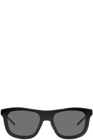 Dolce & Gabbana - Black Outlined Sunglasses