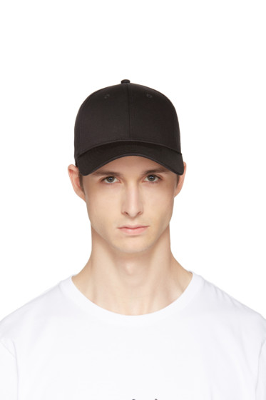Rag & Bone - Black Baseball Cap