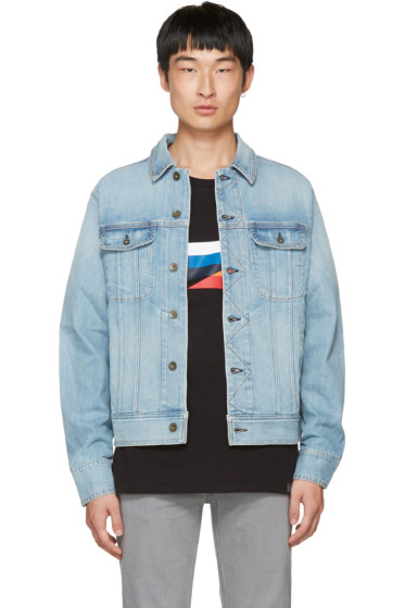 Rag & Bone - Blue Denim Jacket