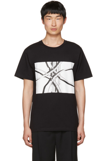 Public School - Black Rawls T-Shirt