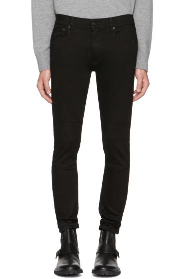 Belstaff - Black Tattenhall Jeans