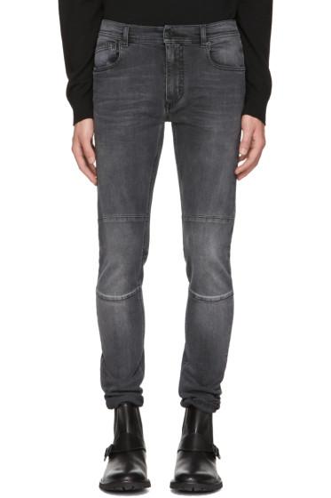 Belstaff - Grey Tattenhall Jeans
