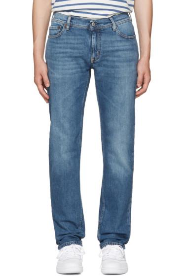 Acne Studios - Blue North Jeans