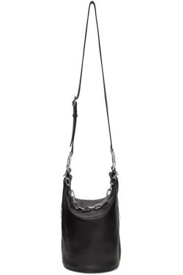 Alexander Wang - Black Dry Sack Bag