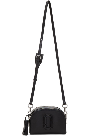 Marc Jacobs - Black Shutter Camera Bag