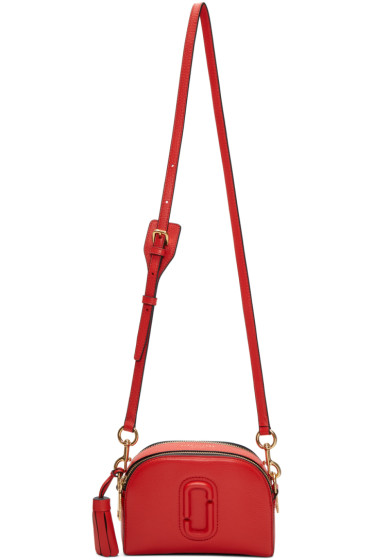 Marc Jacobs - Red Shutter Camera Bag