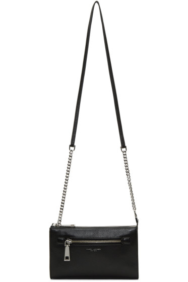 Marc Jacobs - Black Small Gotham Bag