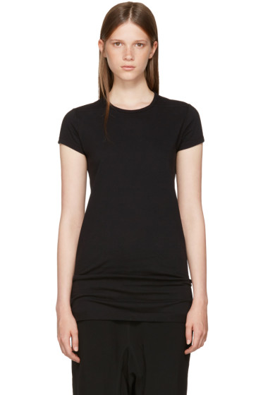 Rick Owens - Black Level T-Shirt