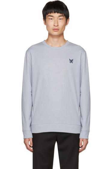 A.P.C. - Blue Aigle Sweatshirt