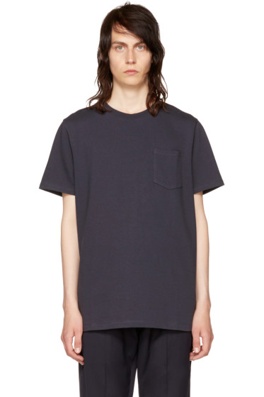 A.P.C. - Black Michael T-Shirt