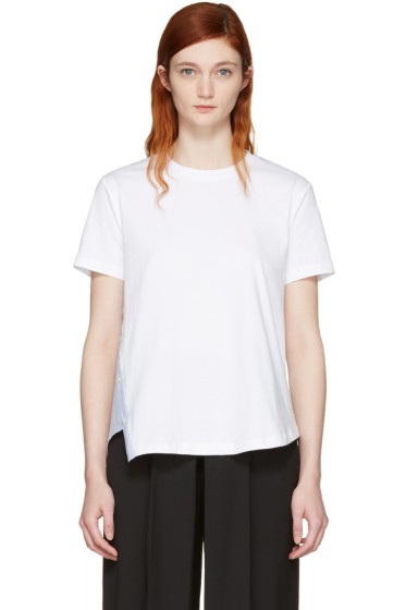 Opening Ceremony - White Cody T-Shirt