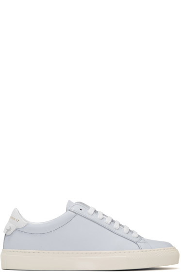 Givenchy - Blue Urban Knots Sneakers