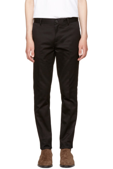 Givenchy - Black Stars Trousers