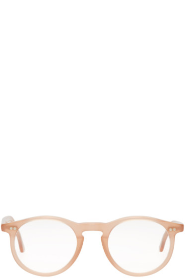 Cutler And Gross - Pink 0703 Glasses