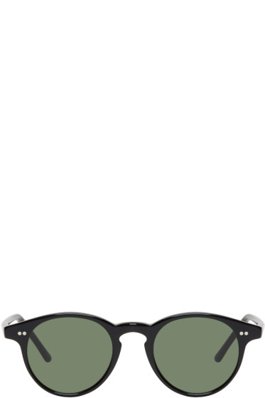 Cutler And Gross - Black 0710/S2 Sunglasses