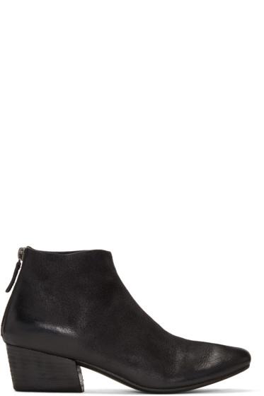 Marsèll - Black Freccia Boots