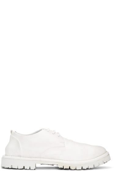 Marsèll - White Santacco Derbys