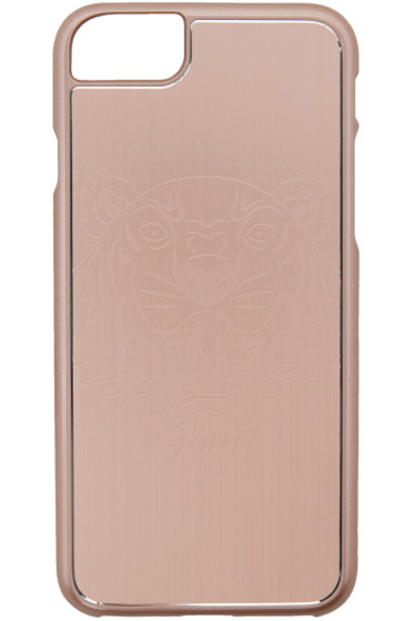 Kenzo - Pink Tiger iPhone 7 Case