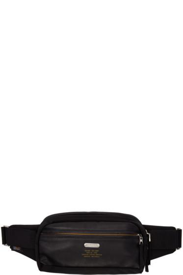 Master-Piece Co - Black SPEC Pouch