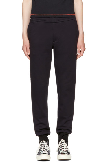 PS by Paul Smith - Navy Slim Lounge Pants