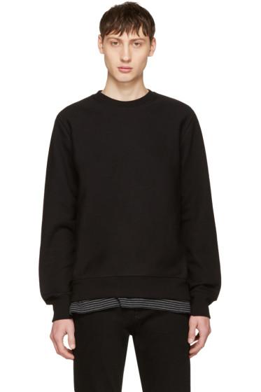 PS by Paul Smith - Black No Zebra Sweatshirt