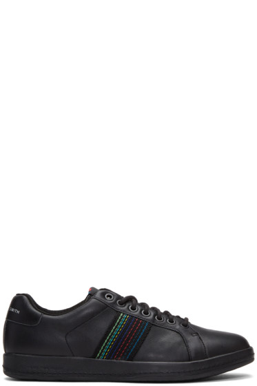 PS by Paul Smith - Black Lapin Sneakers