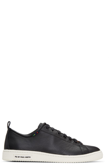PS by Paul Smith - Black Miyata Sneakers