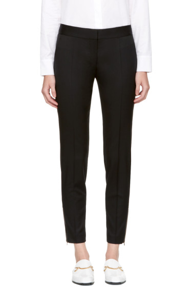 Stella McCartney - Black Vivian Trousers