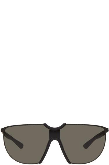 Mykita - Black Aloe Sunglasses