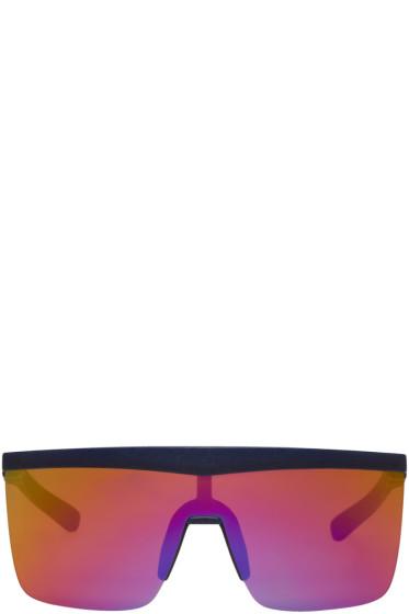 Mykita - Navy Trust Sunglasses