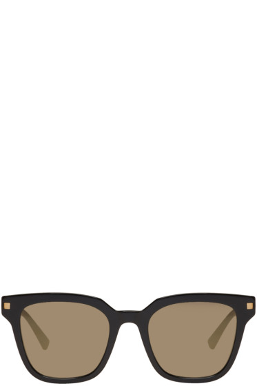 Mykita - Black Yuka Sunglasses