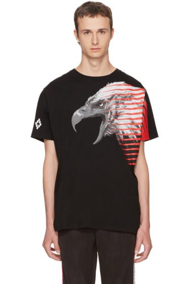 Marcelo Burlon County of Milan - Black Iamens T-Shirt