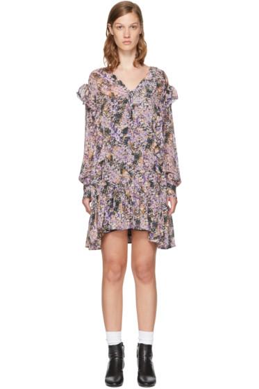 Isabel Marant Etoile - Multicolor Jedy Dress