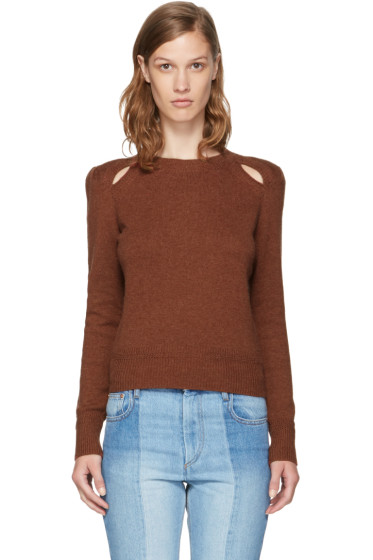 Isabel Marant Etoile - Red Klee Sweater