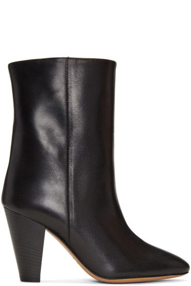 Isabel Marant - Black Darilay Boots