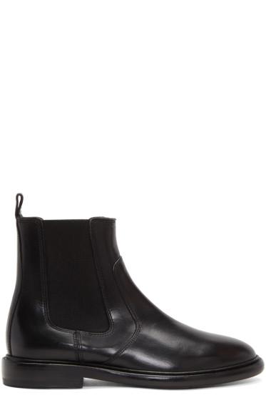 Isabel Marant - Black Chelay Chelsea Boots