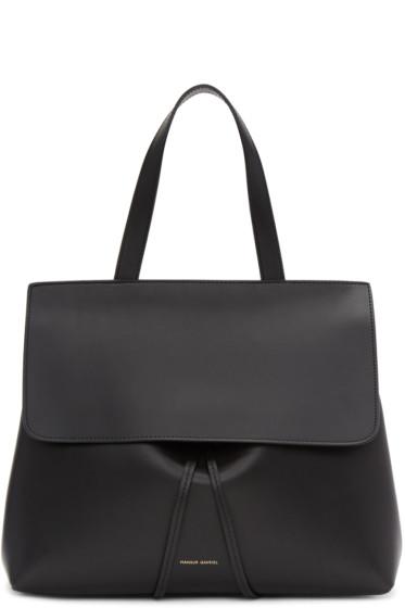 Mansur Gavriel - Black Lady Bag