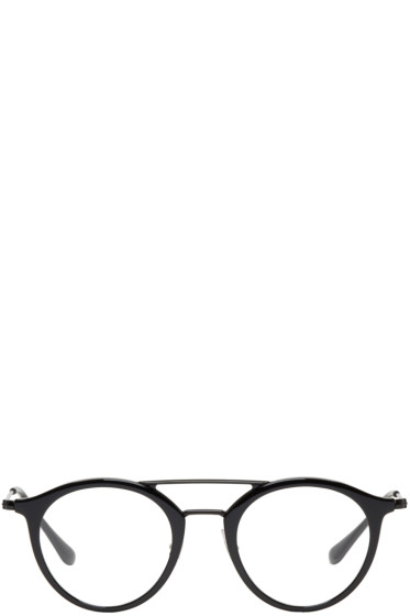 Ray-Ban - Black Highstreet Glasses