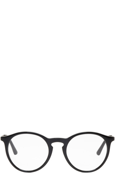 Ray-Ban - Black Youngster Glasses