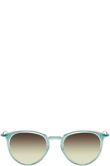 Issey Miyake Men - Green Boston 2 Sunglasses