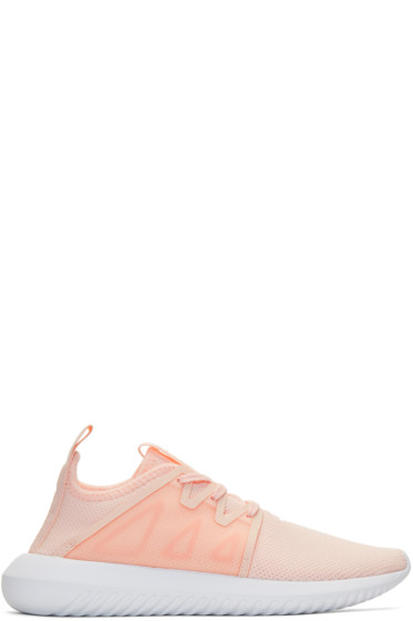 adidas Originals - Pink Tubular Viral 2 Sneakers
