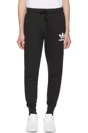 adidas Originals - Black ADC Lounge Pants