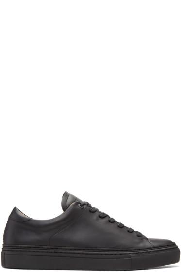 No.288 - Black Prince Sneakers